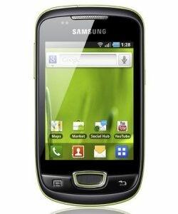Ремонт Samsung S5570 Galaxy Mini в Москве м. Профсоюзная