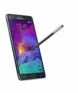 Ремонт Samsung Galaxy SM-N910C Note 4 в Москве м. Профсоюзная
