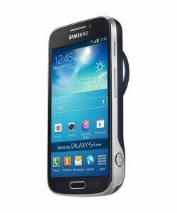 Ремонт Samsung GALAXY S4 zoom SM-C101 в Москве м. Профсоюзная
