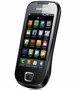 Ремонт Samsung I5800 Galaxy в Москве м. Профсоюзная
