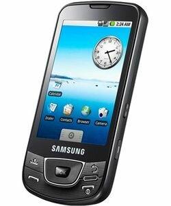 Ремонт Samsung I7500 в Москве м. Профсоюзная