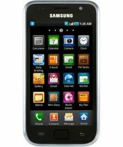 Ремонт Samsung I9003 Galaxy S в Москве м. Профсоюзная