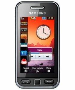 Ремонт Samsung S5230 в Москве м. Профсоюзная