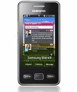 Ремонт Samsung S5260 Star II в Москве м. Профсоюзная