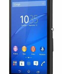 Ремонт Sony Xperia E4g Dual E2033 в Москве м. Профсоюзная
