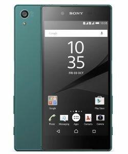 Ремонт Sony Xperia  Z5  E6653 в Москве м. Профсоюзная