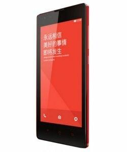 Ремонт Xiaomi Red Rice в Москве м. Профсоюзная