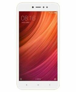 Ремонт Xiaomi Redmi Note 5A в Москве м. Профсоюзная