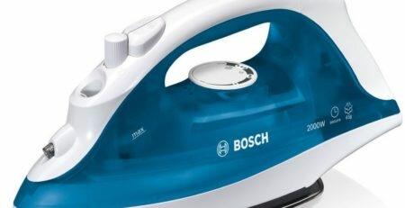 Ремонт утюгов Bosch в москве
