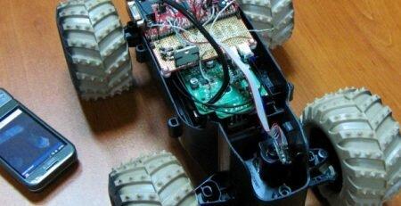 Ремонт радиоуправляемых игрушек