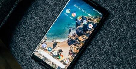 Ремонт телефона Google Pixel в Москве Профсоюзная